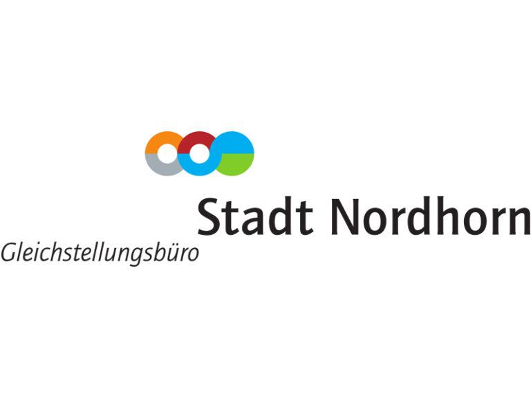 Logo Gleichstellungsbüro neu