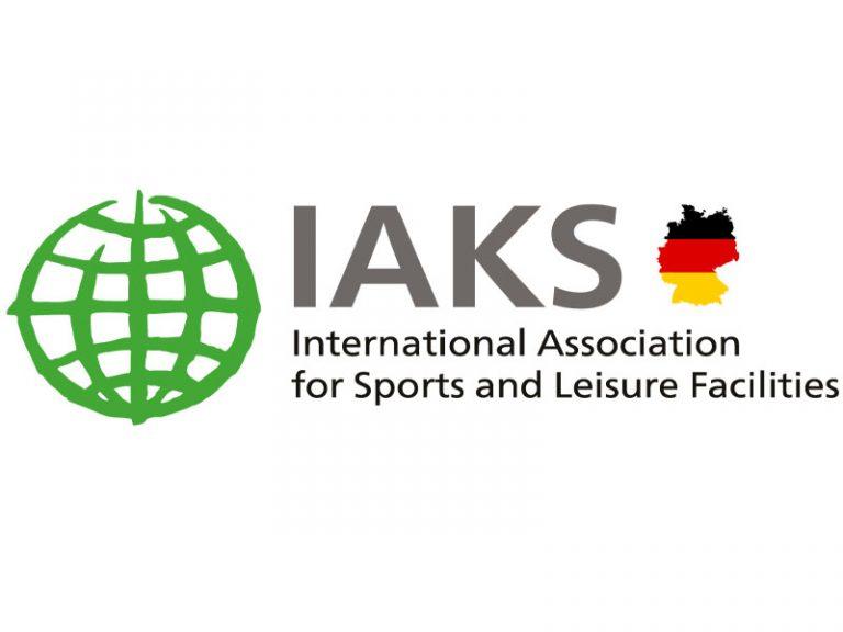 Logo IAKS