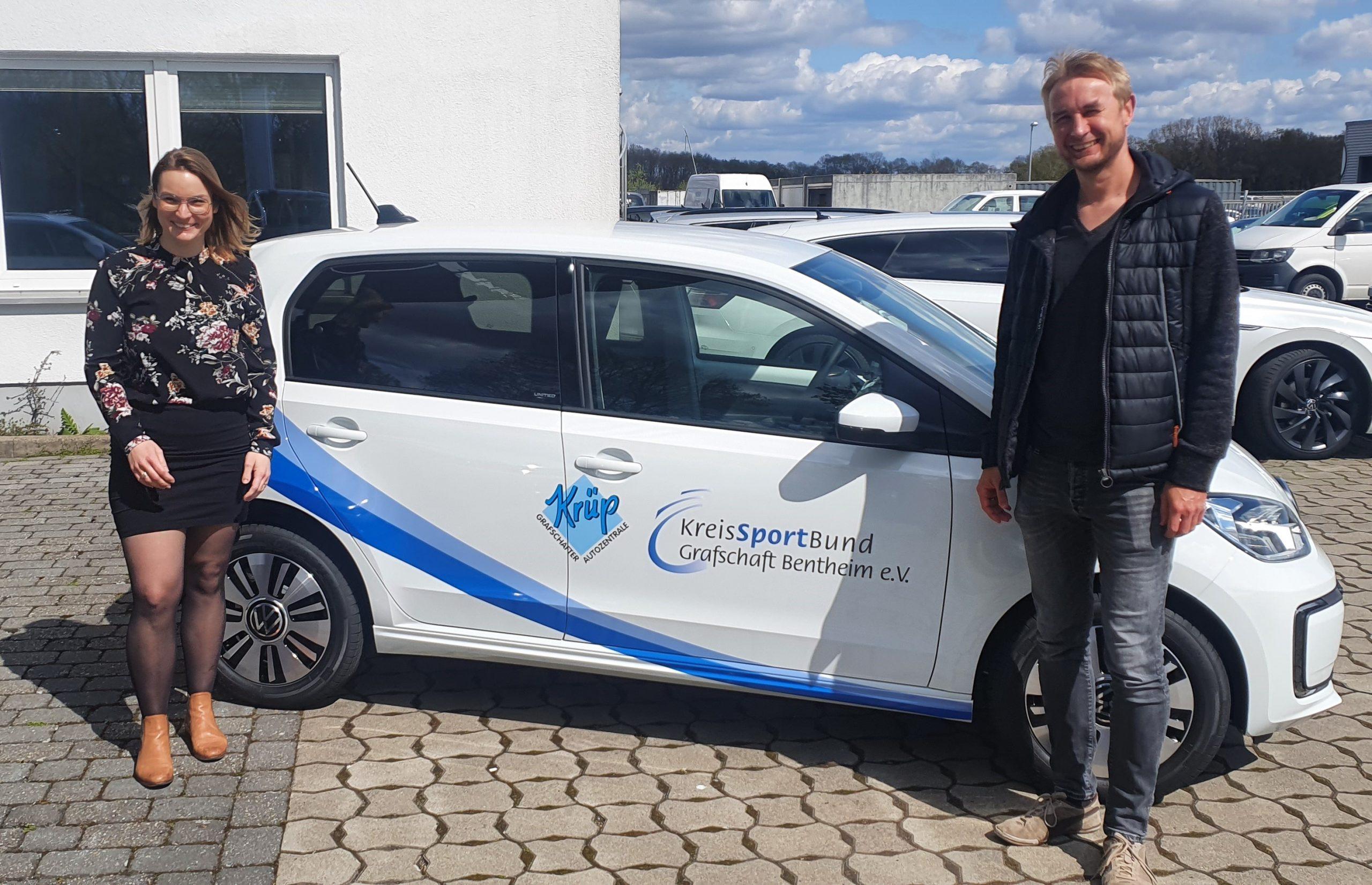 KSB geht Partnerschaft mit Grafschafter Autozentrale Heinrich Krüp ein
