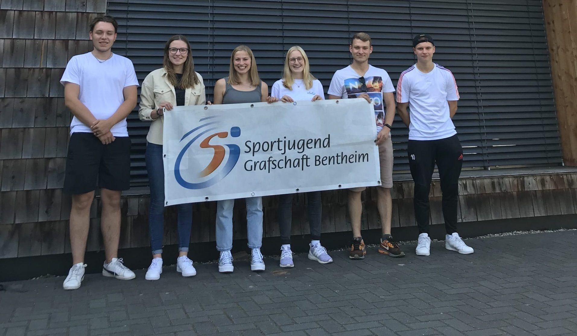 Sportjugend Vorstand tagt auf Langeoog