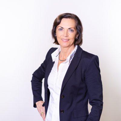 Renate Grzmehle