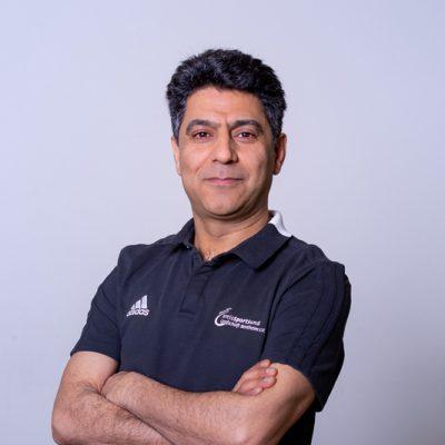 Javad Seif