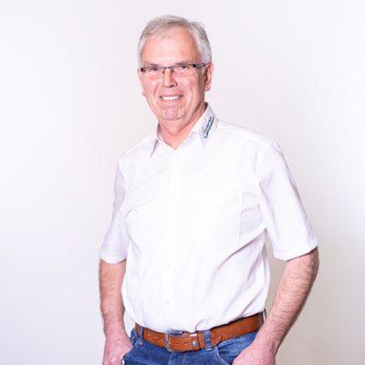 Heinz Herbers